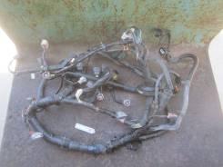 Проводка (коса) двигателя