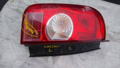 Стоп-сигнал левый Renault Duster