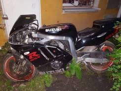 Suzuki GSX-R 400, 1994