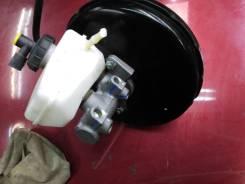 Вакуумный усилитель тормозов Renault Logan