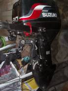 Продам мотор Suzuki DT30