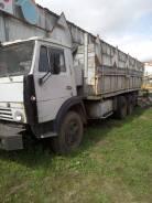 КамАЗ 5320, 1984