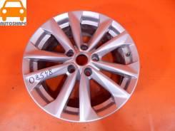 Диск колёсный литой Nissan Qashqai 2013-2017 [403004EA1B]