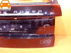Дверь багажника Land Rover Range Rover Evoque 2011-2018 [BJ3240010AA]