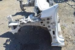 Лонжерон. Peugeot 308, 4B, 4E Двигатели: 9HZ, DV6CTED4, DV6DTED, DV6DTED4, DW10BTED4, DW10CTED4, DW10DTED4, EP3C, EP6, EP6C, EP6CDT, EP6DT, EP6CDTM, E...