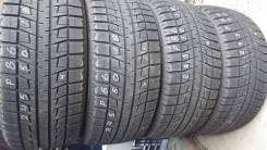 Bridgestone Blizzak Revo2. Зимние, без шипов, 2007 год, 5%