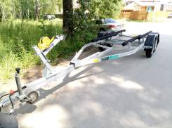 Прицеп для водной техники(гидроцикла, лодки, катера, яхты) Avtos B65P2B