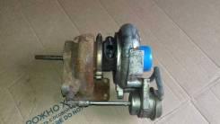 Турбокомпрессор Iveco F1A
