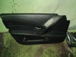 Обшивка двери передней левой BMW 5-серия E60/E61 2003-2009 ДО 2007