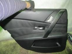 Обшивка двери задней левой BMW 5-серия E60/E61 2003-2009 ДО 2007 ГОДА