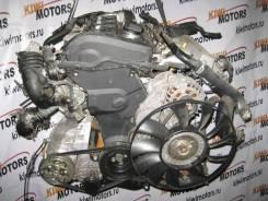 Контрактный двигатель Audi A4 A6 VW Passat 1.8 Ti APU AEB ANB