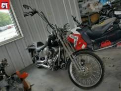 Harley-Davidson Springer Softail FXSTSI, 2005