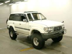 Toyota Land Cruiser 80 также 70