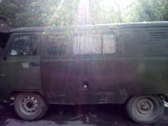 УАЗ Буханка, 2004