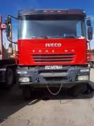 Iveco Trakker AMT633910, 2009