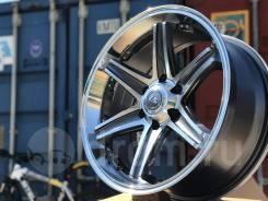 Новые диски R20 6/139,7 Toyota