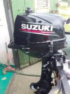 Продам лодочный мотор Suzuki 6.0
