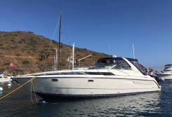1997 Bayliner 4085 Avanti Express Cruiser 42'