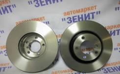 Диск тормозной передний BMW F20/F30/F31/F32/F33/F34