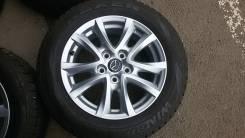 Mazda R16 5x114.3 оригинал