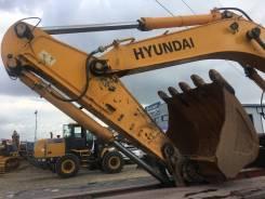 Hyundai R500LC-7, 2011