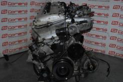 Двигатель в сборе. Jaguar XJ, X350 Двигатели: AJ30, AJ34S, AJ8FT, AJV8