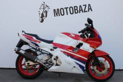 Honda CBR 600. 600куб. см., исправен, без птс, без пробега