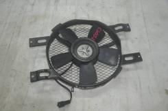 Вентилятор Suzuki Escudo TD01W G16A
