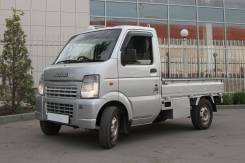 Suzuki Carry Truck, 2008