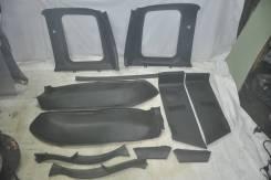 Обшивка багажника. Suzuki Escudo, TD01W G16A