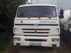 КамАЗ 65115, 2017