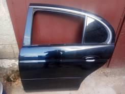Дверь боковая. Jaguar S-type