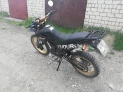 Cronus Enduro 125-1, 2013