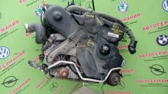 Двигатель дизельный Volkswagen Passat B5+ V-2.5TDi (BDH)