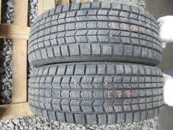Dunlop Grandtrek SJ7. Зимние, без шипов, 2011 год, 20%