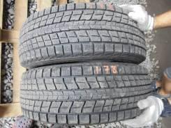 Dunlop Winter Maxx SJ8. Зимние, без шипов, 2015 год, 20%