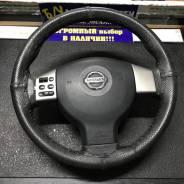 Руль с подушкой безопасности nissan note e11