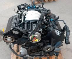 Двигатель в сборе. Volkswagen Passat, 3B2, 3B5, 3B3, 3B6 Audi: A8, A4, S6, A6, S4 Skoda Superb AFB, ACK, ALG, AMX, APR, AKN, AQD, ATQ, BBG, AVB, AVF...