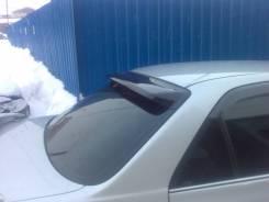 Козырек на заднее стекло Toyota Carina 210 1996 – 2001 год