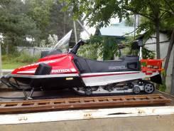 Yamaha Enticer 410, 2001