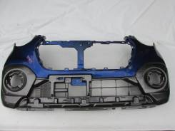 3339. Бампер передний Daihatsu Cast La520S