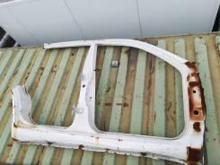 Порог кузовной. Lifan X60 LFB479Q