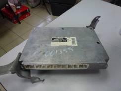 Блок управления Двс Toyota Avensis 1AZ-FSE