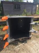 Ковш на экскаватор погрузчик JCB 3CX 600 мм
