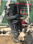 Лодочный мотор Yamaha 100 л. с 4 такта, нога L508 из Японии