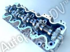 Головка блока цилиндров Toyota 2C / 2CT / 3C / 3CT ( В сборе ) Торг