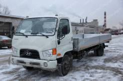 Hyundai HD78. Автомобиль бортовой , 4х2, 4 775кг., 4x2