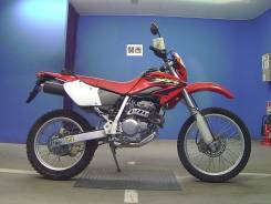 Мотосалон ДРАЙВ Honda XR 250, 2003