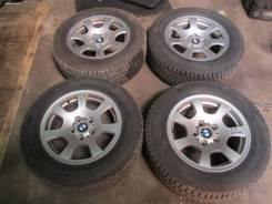 Колесо. BMW M5, E60, E61 BMW 5-Series, E60, E61