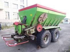 Agromaster Agrator-10000, 2012